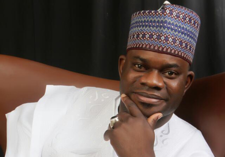 Kogi State Governor Bello Yahaya Apologises To Catholic Priests Over Tithe Comment