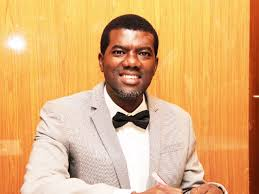 Reno Omokri Lists The Devil's Agents