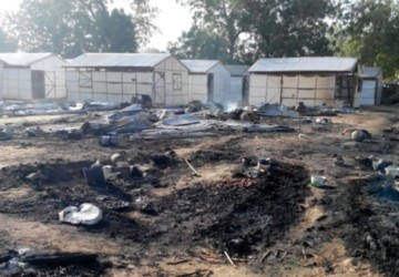 Police Confirm 6 Killed, 44 Wounded In Multiple Bomb Attacks In Borno