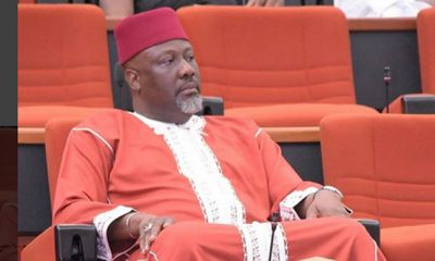 INEC Withdraws Motion Against Melaye's Recall