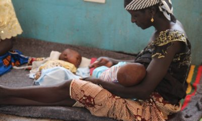 Jail Time or Death: Pregnant Women in Nigeria Face Unlikely Sentence in their Hospitals By Mercy Abang