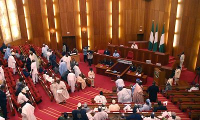 Nigerian Senate approves death sentence for Kidnappers