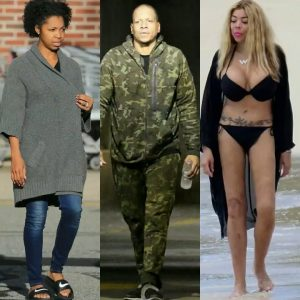 Wendy Williams cheating husband's 10 year affair exposed