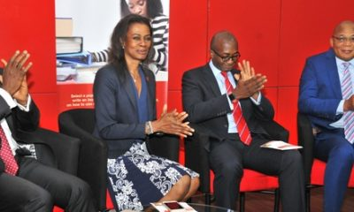 Launch of the 2017, UBA Foundation National Essay Competition