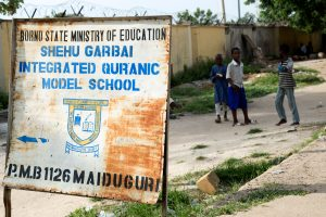 Day Of The Girl Child: Boko Haram Forcing More Girls Out Of School