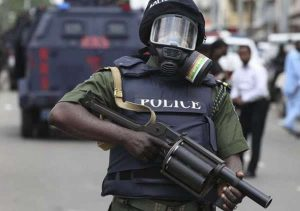 Daily Post Deputy Editor Escapes Death By The Whiskers After Police PersonnelAt Kogi Govt House Brutalize Kill Him
