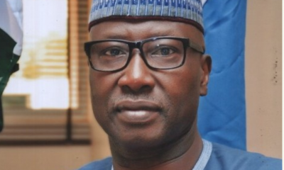 Buhari Sacks Babachir Lawal As SGF, Replaces Him WithBoss Mustapha