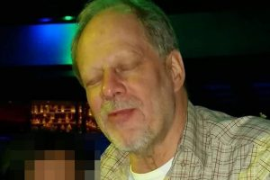 The gunman, who died at the scene, was identified as Las Vegas resident Stephen Paddock