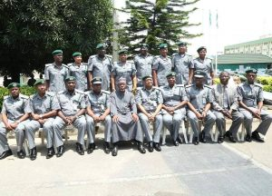 President Buhari aprroves new deputy comptrollers for Nigerian customs