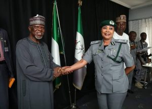 President Buhari Approves 5 Deputy Comptrollers-General, 8 Assistant Comptrollers-General of Customs