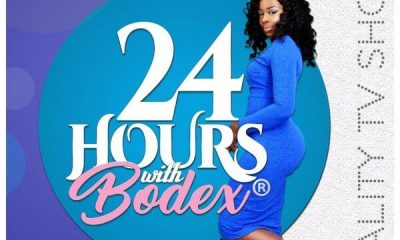 Bodex 24 hours reality show