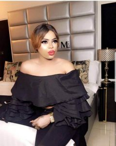 If You Think It's Easy To Make Money From Being Gay Like Me, Try It- Bobrisky Challenges Naysayers