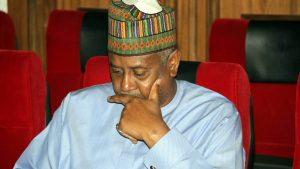 Dasuki N1.4 Billion For National Prayer – EFCC