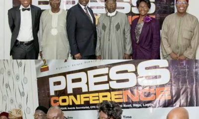 PEARL AWARDS GOVERNING BOARD RELEASES LIST OF AWARD NOMINEES FOR NOV 26TH EVENT AT EKO HOTEL LAGOS