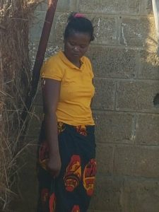 Woman Scalds Husband With Hot Water After Killing Her Step-daughter