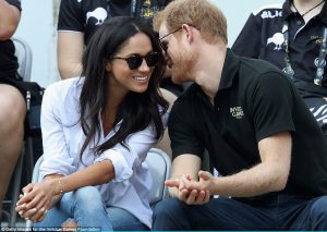 Prince Harry Engaged Suits Actress Meghan Markle