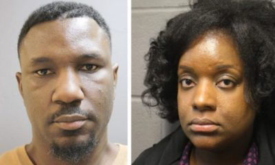 Nigerian Couple Arrested For Stealing Nearly $40,000 From Owner Of Baseball Team In Florida