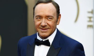 More Woes For Kevin Spacey As Another Victim Comes Forward