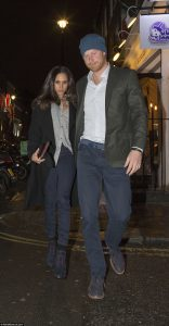 Another Royal Wedding In The Works! Prince Harry Engaged Suits Actress Meghan Markle