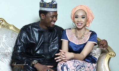 Couple Who Met On Twitter Set To Wed