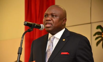 Ambode Appoints 5 New Permanent Secretaries, HOS