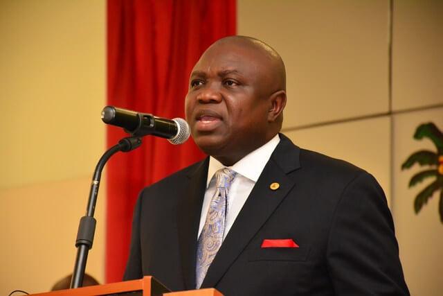Ambode Appoints 5 New Permanent Secretaries, HOS