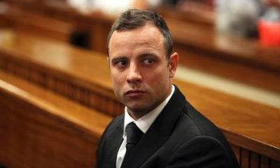 Oscar Pistorious's Sentence Increased From 6 Years To 13 Years 5 Months