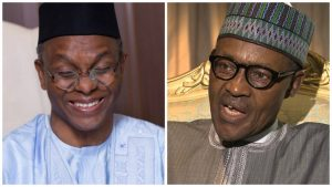 BREAKING: Buhari endorses el-Rufai's plan to sack 21,780 teachers