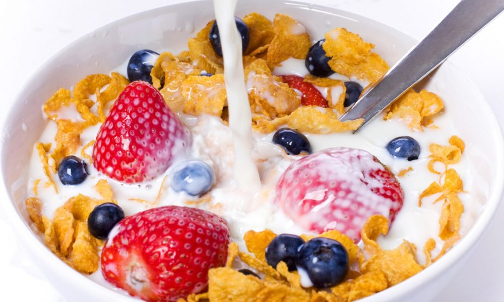 4 Popular Foods You Didn't Know Could Make You Gain Crazy Weight