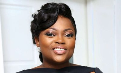 Actress Funke Akindele Loses Twin Pregnancy