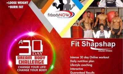 Join Fitbodynow Online Gym Class And Achieve Your Body Goals