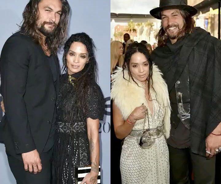 Jason Momoa And Lisa Bonet Had Secret Wedding: Its Official! Jason Momoa And Lisa Bonet Marry In Secret