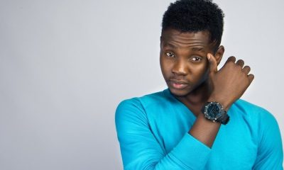 Kiss Daniel Floats Own label, Quits G-Worldwide Entertainment