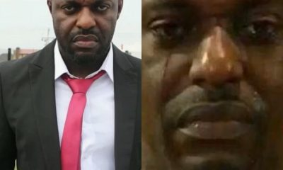 """I Lost The Love Of My Life Because I Wasn't Ready For Marriage - Jim Iyke"