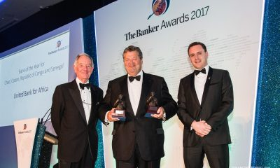 UBA Group Emerges African Bank Of The Year At The Banker Awards