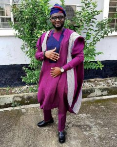 #BAAD2017: First Photos From Banky W And Adesua Etomi's Traditional Wedding