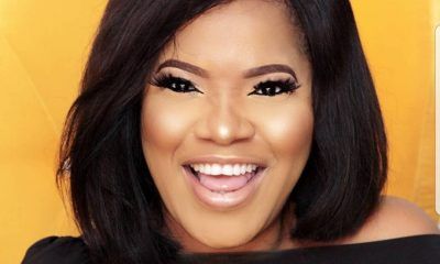 I Used to Marijuana, Codeine, Other Hard Drugs... I Couldn't Boast Of N1m In 2016 – Toyin Abraham
