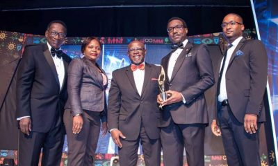 Zenith Bank Named 'Best Company In Sustainability Reporting' In Africa