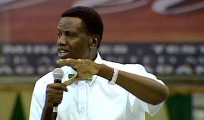 Pastor E.A Adeboye Responds To Online Debate On Payment Of Tithes