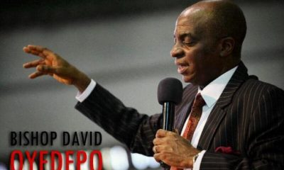 Church Member Builds N1billion Chapel For Oyedepo In Lekki