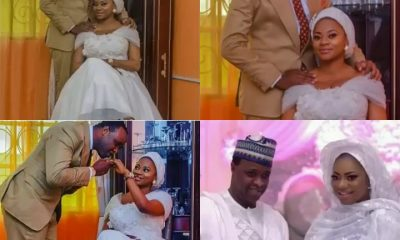 What Marriage Crisis? Femi Adebayo And Wife Dispel Rumours In Live Video