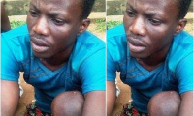 Man Kidnaps 16-yr-old Facebook lover, Demands N4m Ransom From Her Dad