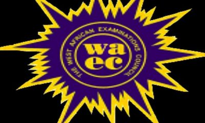 WAEC Performance Drops Nationwide, 26% Candidates Score Five Credits Including Maths, English