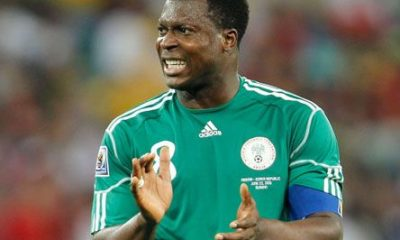Yakubu Aiyegbeni Announces Retirement From Football