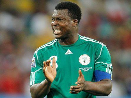 Yakubu Aiyegbeni Announces Retirement From Football