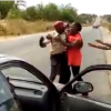 FRSC releases statement to address video of officer beating woman
