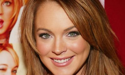 Hollywood Actress Lindsay Lohan Bitten By Snake In Thailand