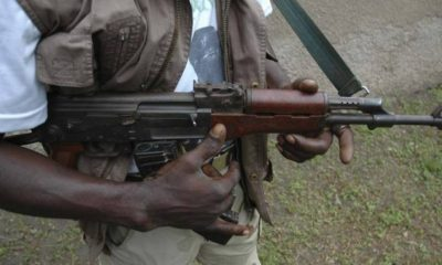 Suspected Kidnappers Kill Woman In Aba