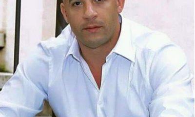 Vin Diesel Named Top Grossing Actor In 2017