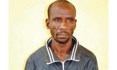 Man Flogs Neighbour To Death In Niger State